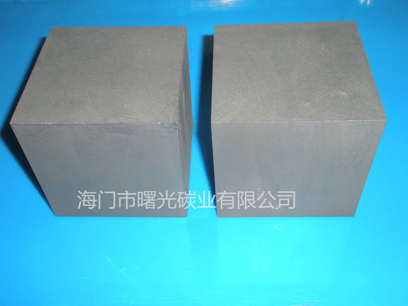 EDM graphite block